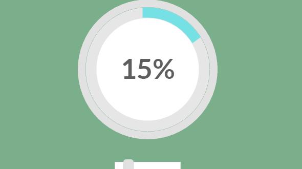circular progress bar