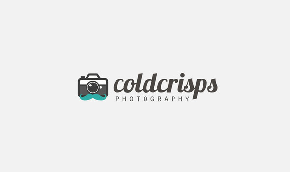 Logo design for a local Photographer