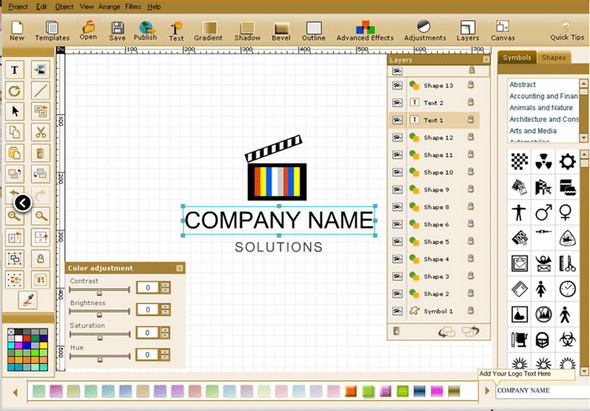 16 Best Logo Design Softwares You Must Try