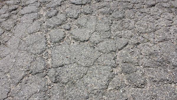 Asphalt Grungy Texture