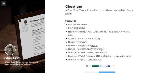 Ghostium