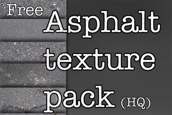 High Quality Asphalt Pack