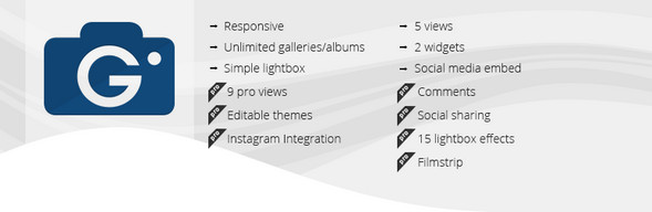 Photo Gallery WordPress Plugin