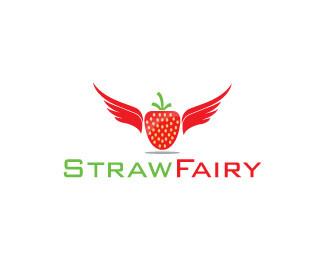 Straw Fairy