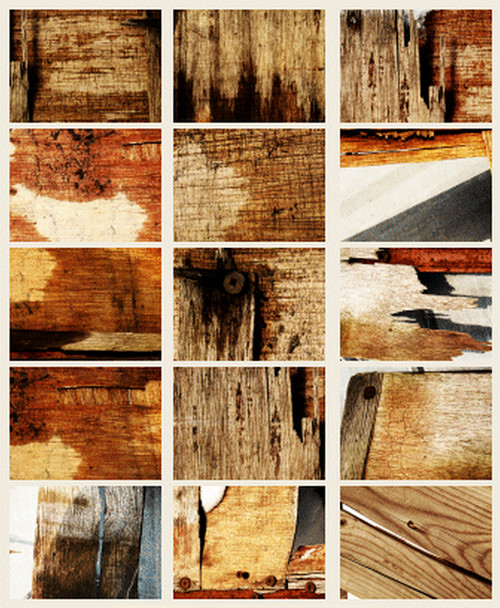 Wood Textures