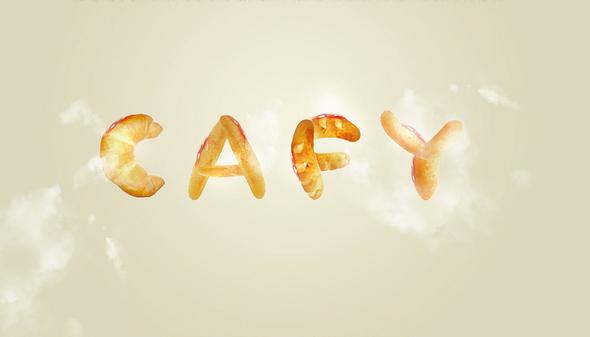 Create Bread Typography