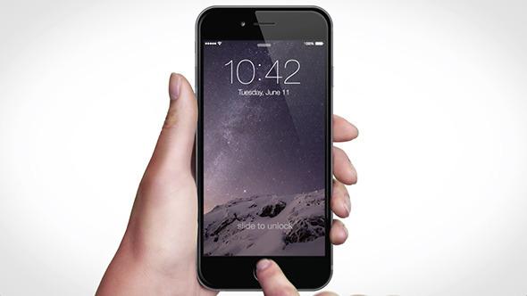 iPhone 6 App Video Kit