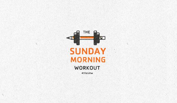 Morning Workout logo