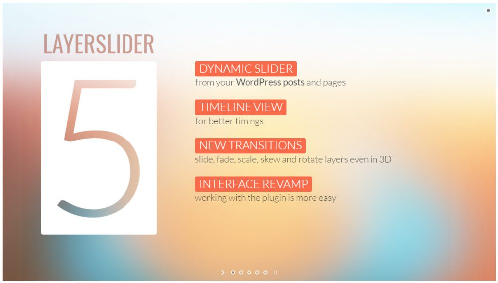 best wp slider - Responsive WordPress Slider Plugin