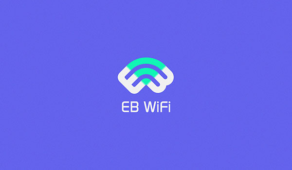 EB WiFi logo