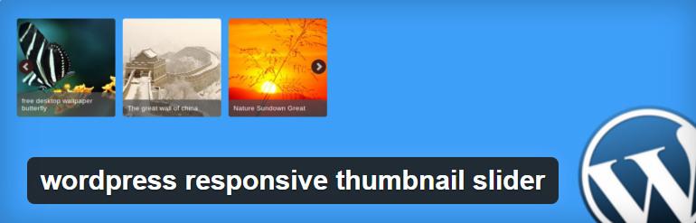free thumbnail showcase plugin