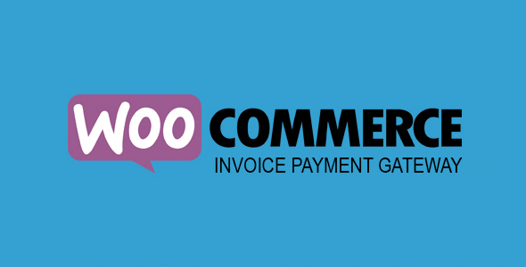 woocommerce invoice payment gateway plugin