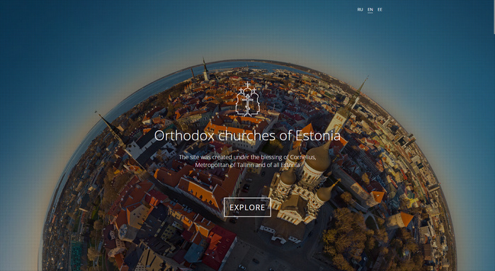 Orthodox Churches of Estonia