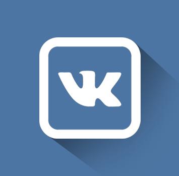 vk social media website