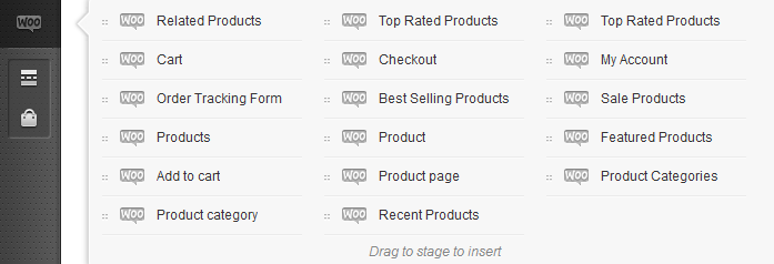 woocommerce blocks