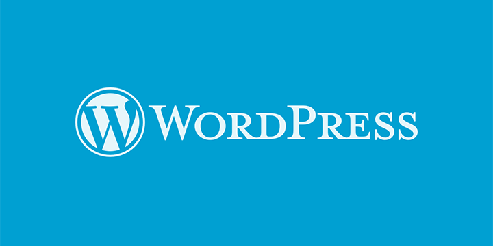 wordpress cms online blogging platform