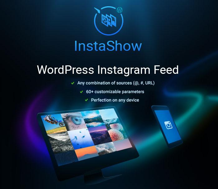 Instagram Feed for WordPress