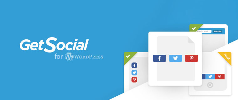 26 Best WordPress Social Sharing Plugins 2017