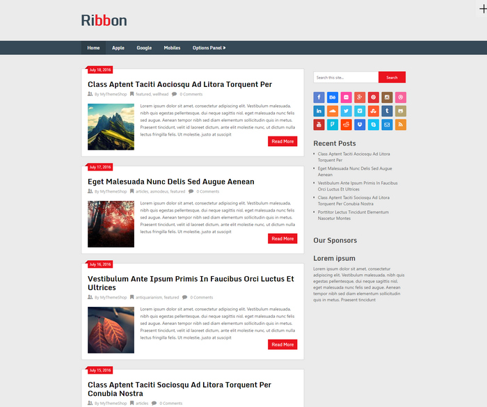 ribbon-mag-theme