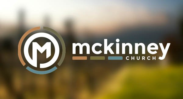 Mckinney Church Logo