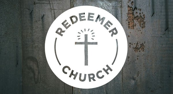 Redeemer Church Logo design