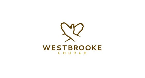 WestBrooke Church Logo design