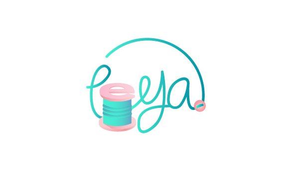 leya fashion logo