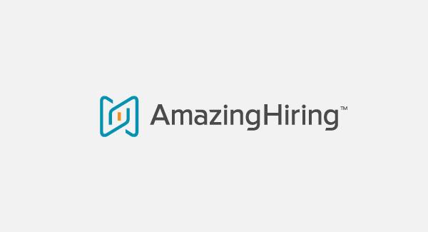 Amazing Hiring Logo Design
