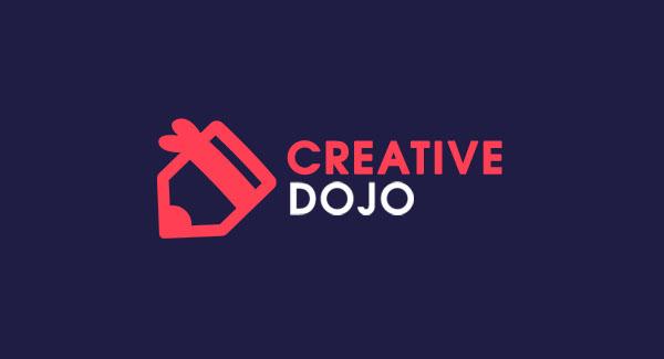 Creative Dojo Logo