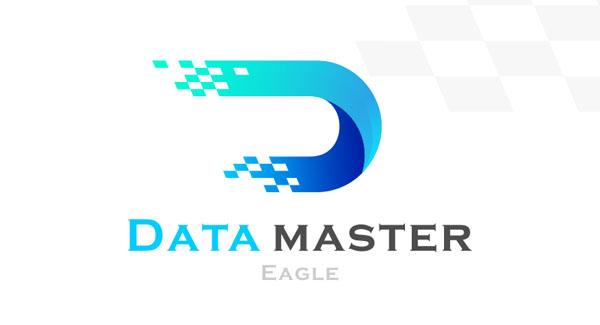 Data Master Logo