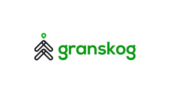 Granskog Logo Design