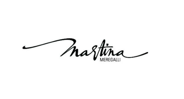 Martina Personal Branding Logo