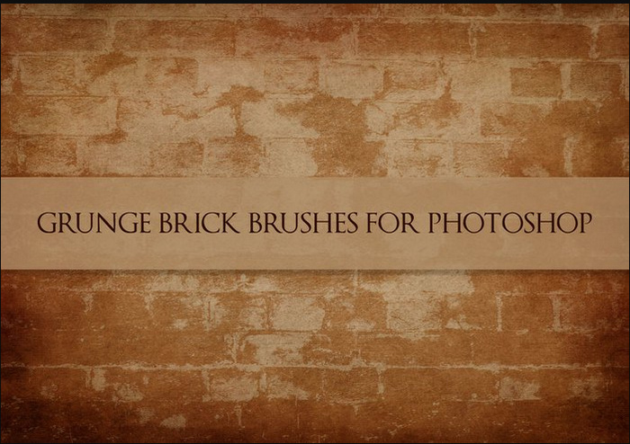 52 Grunge brushes