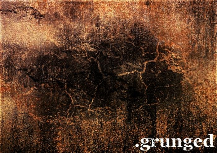 Free Brown Grunge Brush