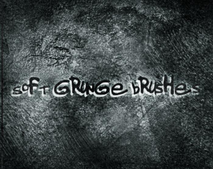 Soft Grunge Brush