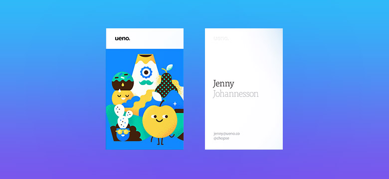 Simple Business Card Designs for everyone