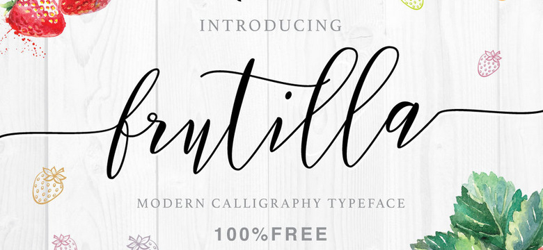 best free calligraphic fonts with modern typeface and designs