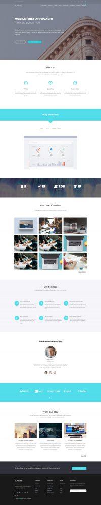 Tolle Atemberaubende Website Vorlagen Fotos - Entry Level Resume ...