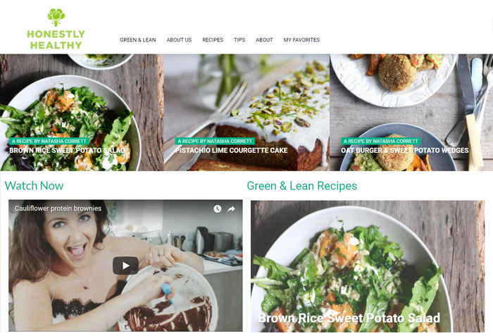 examiner - foodblog