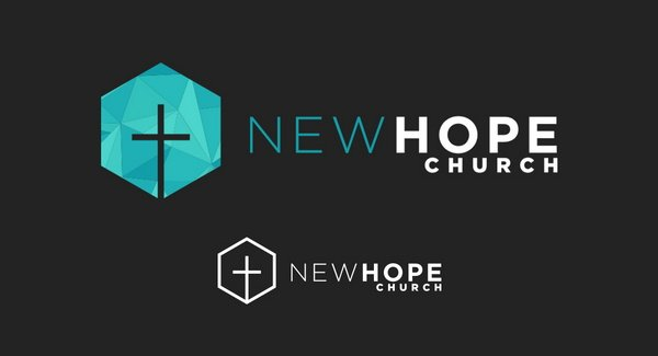 church logo branding