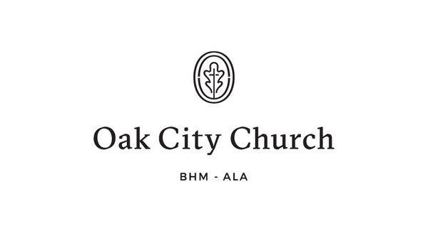logo for Oak church