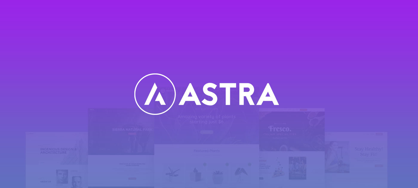 astra theme review for wordpress