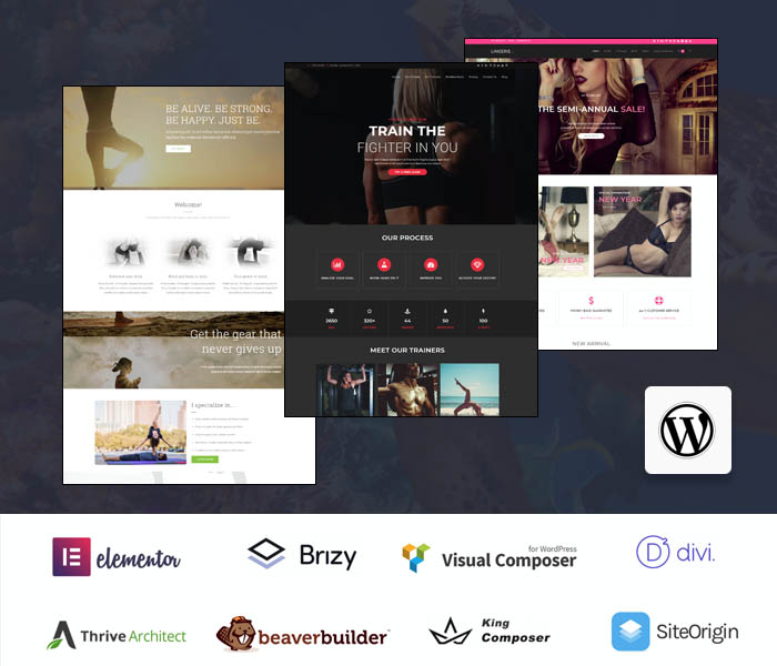 oceanwp free multipurpose theme