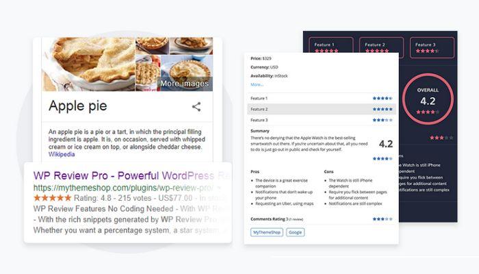wp review plugin